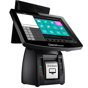 HARDWARE – PC POS TOUCH SCREEN