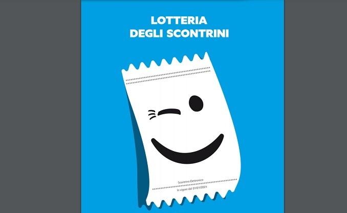 LOTTERIA SCONTRINI: COME FUNZIONA?